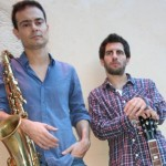140923 - Olivier Normand Quartet