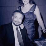 23/09/16 à Dourdan : Mario Canonge & Annick Tangora Quintet