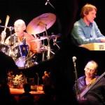 08/10/16 à Lardy : JEP Trio