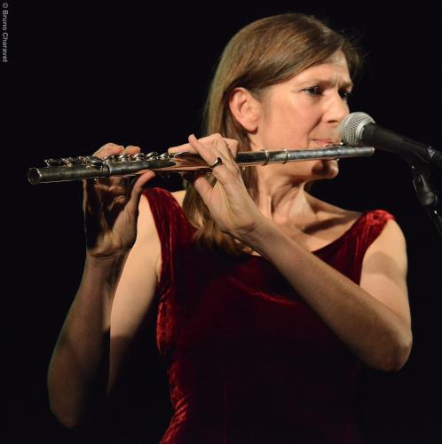 Elise Caron CE02