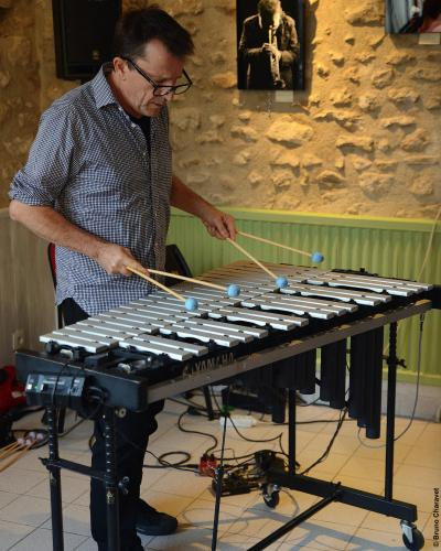 Franck Tortiller CA01