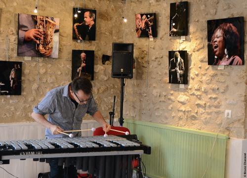 Franck Tortiller CA03