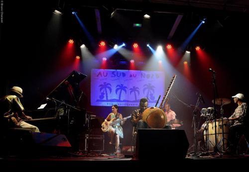 Kora Jazztrio  guests 01