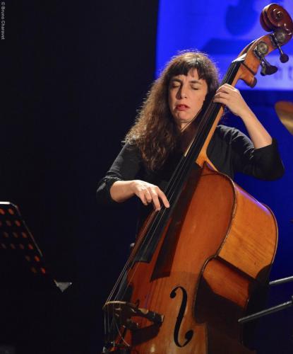 Sarah Murcia CW01